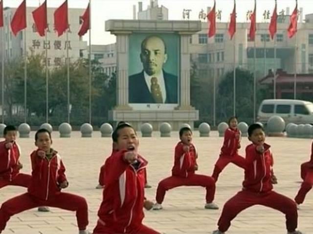 Есть ли опасность реставрации капитализма в КНР?