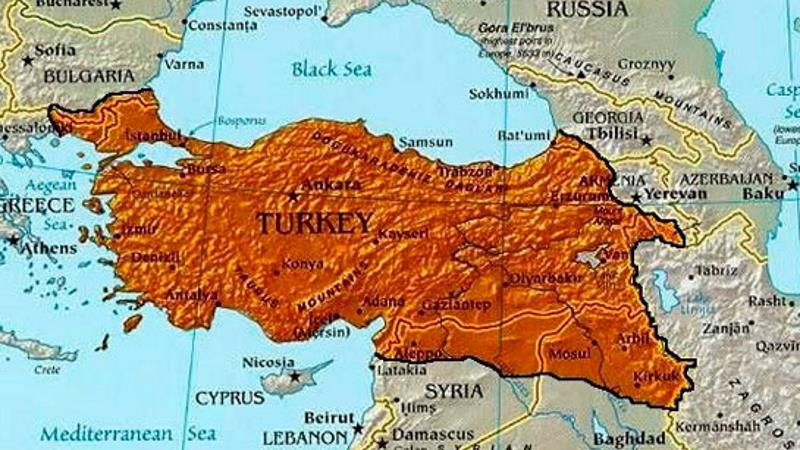 Азербайджан аннексирует Грузию
